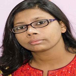 Ishita Adhikari