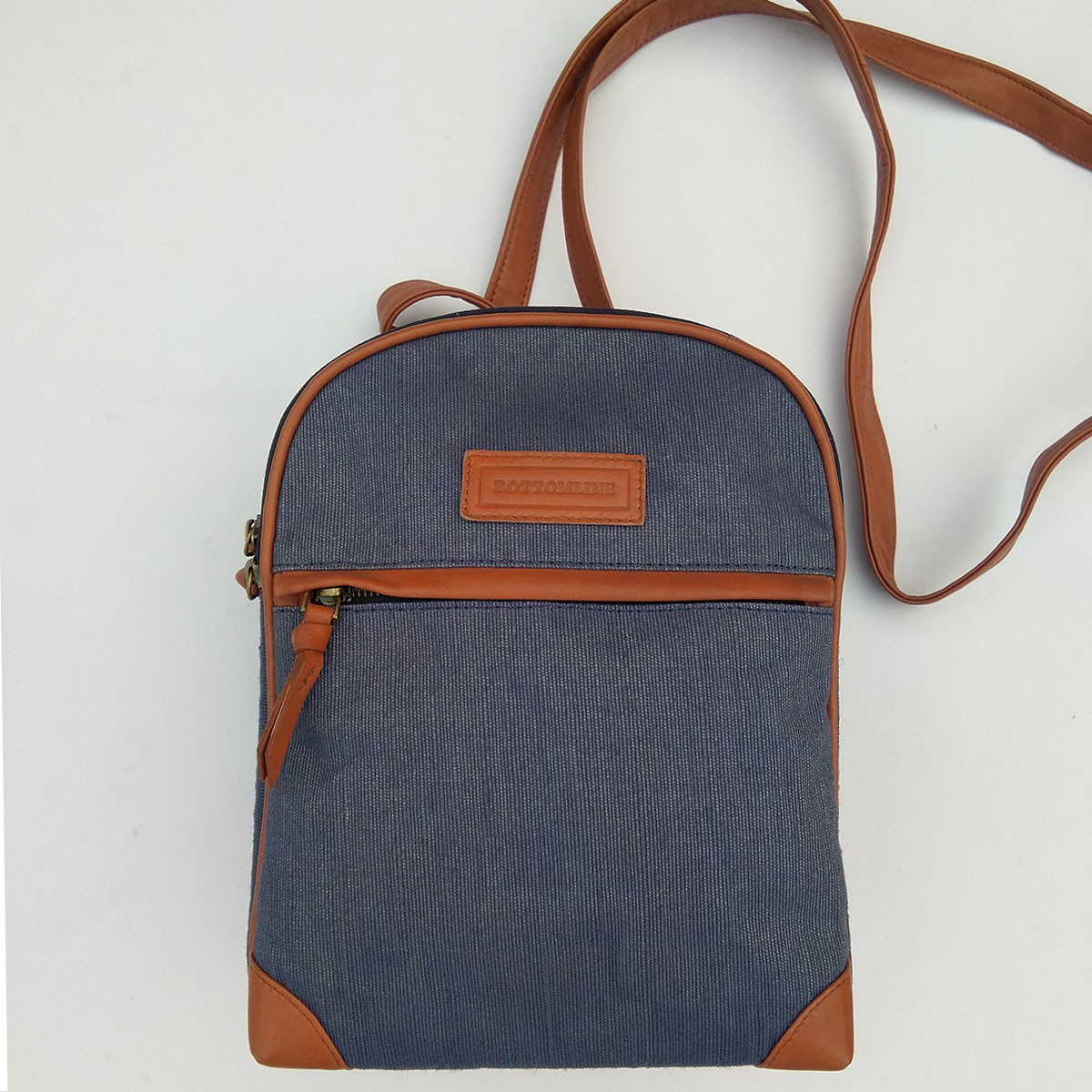 Juco Backpack Blue