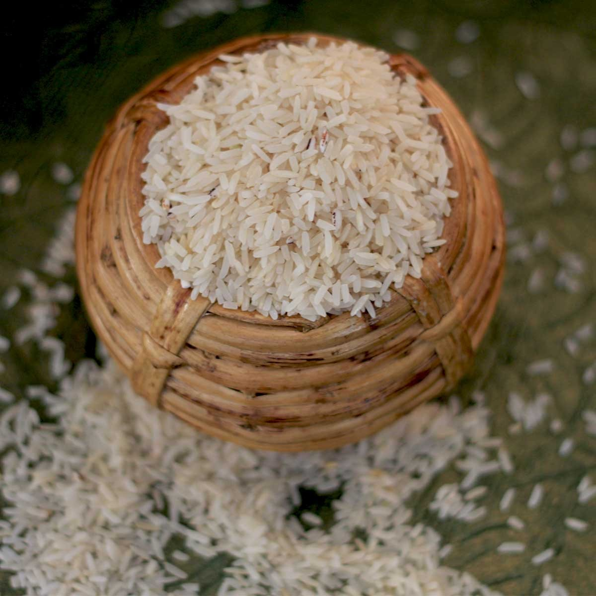 Mulliphulo Rice