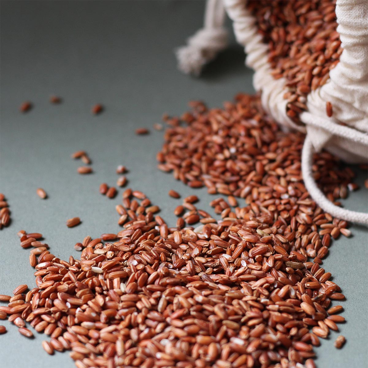 Red Rice (1kg)- Chemical and preservative-free