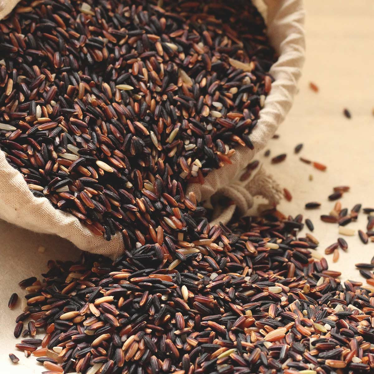 Black Rice (1kg)- Chemical and Pesticide-Free