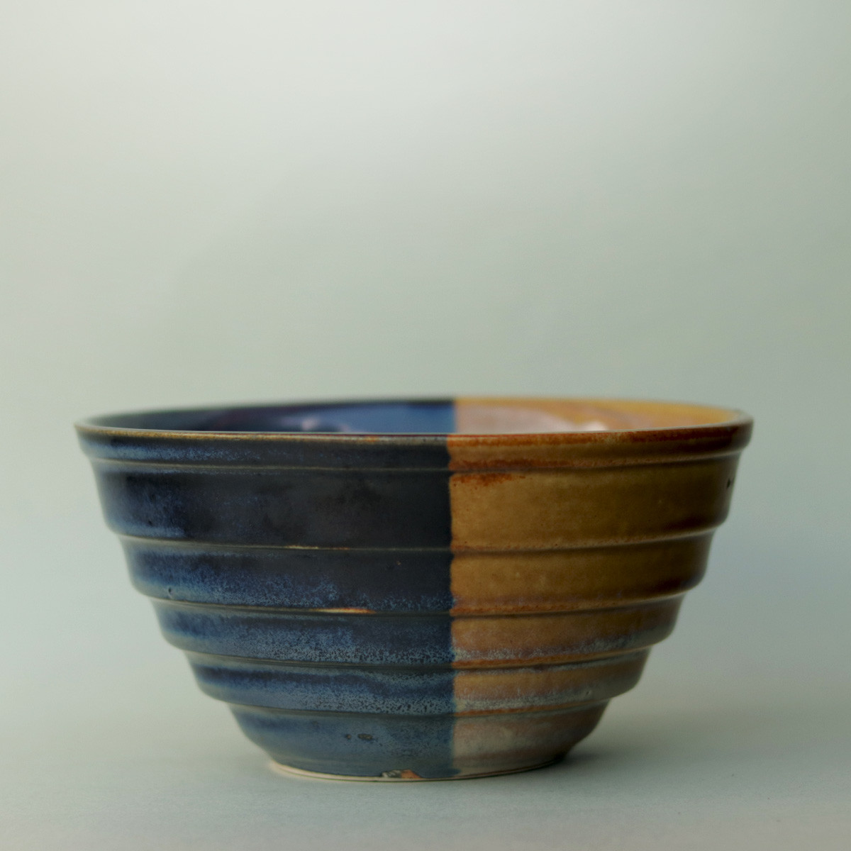 Handcrafted Ceramic Bowl