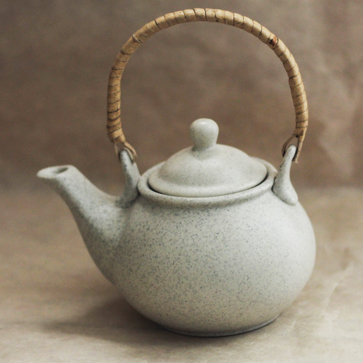 Ceramic Tea Pot (Matte)