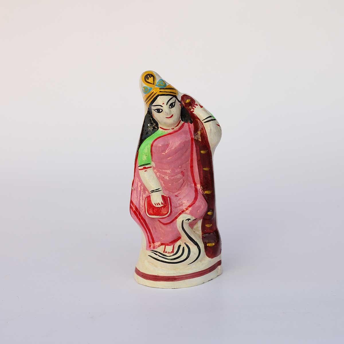 Mojilpur God Dolls
