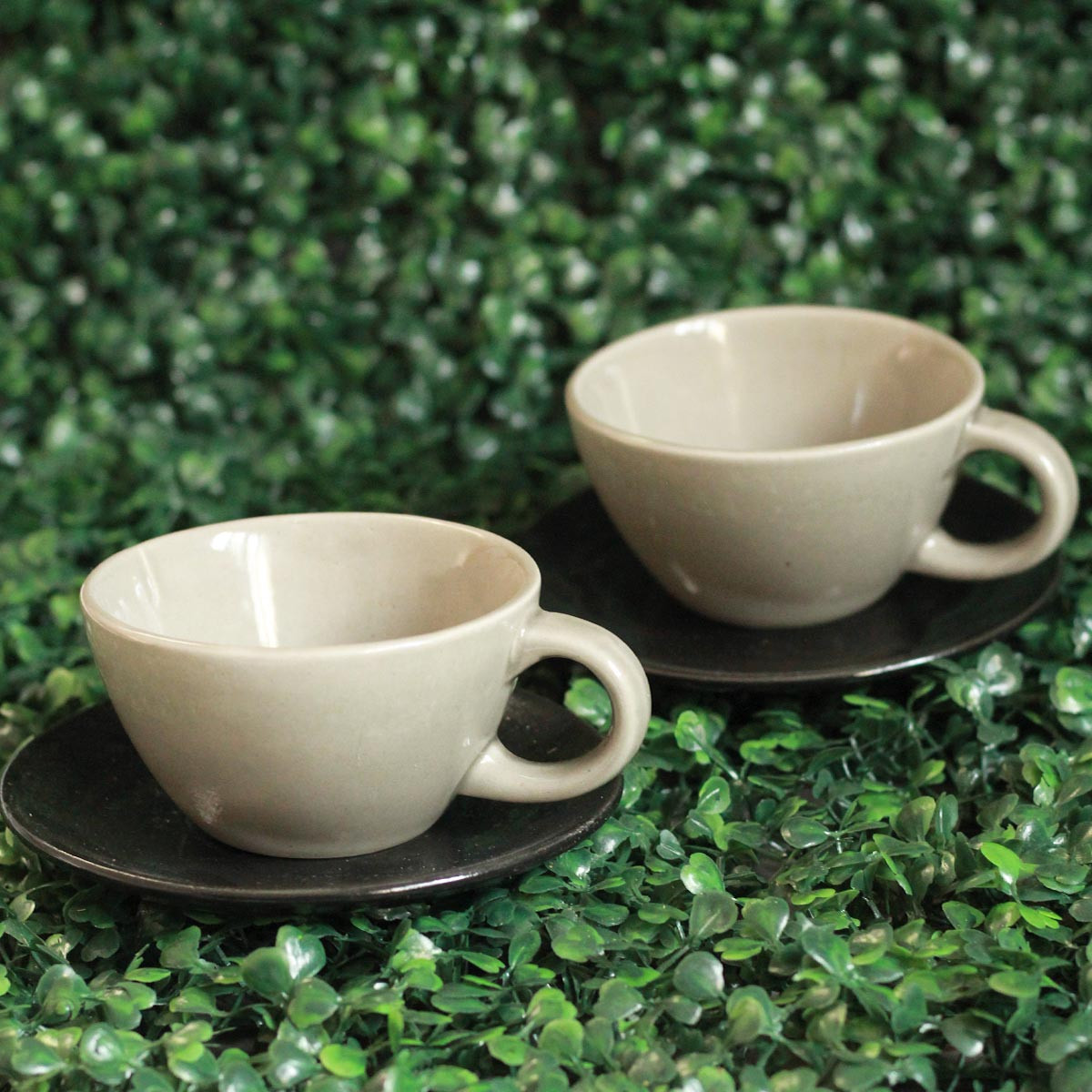 Ceramic Tea Set